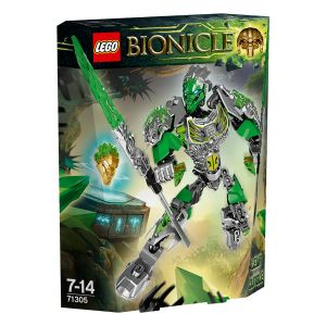 Lego 71305 - Bionicle : Lewa unificateur de la Jungle
