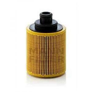 Mann-Filter Filtre à huile HU712/7X
