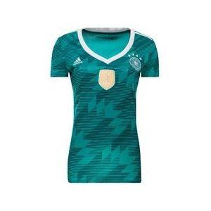 Adidas Allemagne Maillot Extérieur Coupe du Monde 2018 Femme