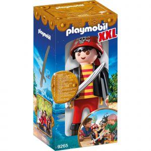 Playmobil 9265 - Figurine Pirate XXL
