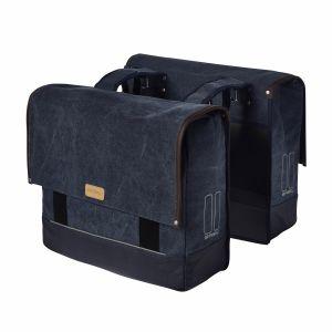 Basil Urban Fold - Sac porte-bagages - bleu Sacs pour porte-bagages