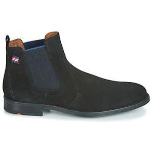 Lloyd Boots PATRON Noir - Taille 42,43,44,46