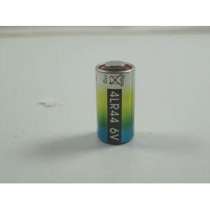 Eunicell Pile alcaline 4LR44 6V