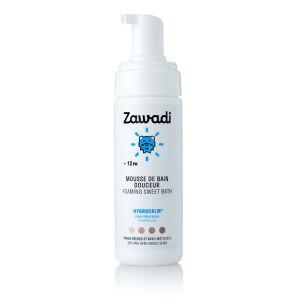 Zawadi Mousse de bain douceur