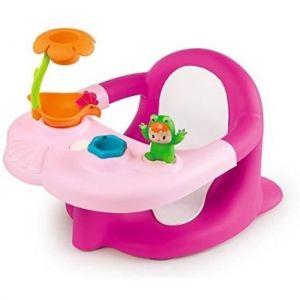 Smoby Siège de bain Cotoons rose