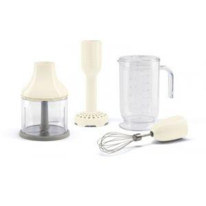 Smeg Pack accessoires mixeur HBAC01CR creme