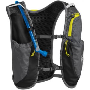 Camelbak Gilet dhydratation Circuit 5l - Graphite / Sulphur Spring - Taille One Size