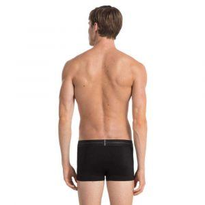 Calvin Klein Vêtements intérieurs Customized Stretch Low Rise Trunk - Bla - M