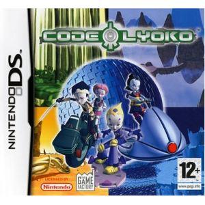 Code Lyoko [NDS]