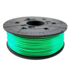 XYZprinting RF10BXEU06D - Filament ABS Vert Bouteille 600g