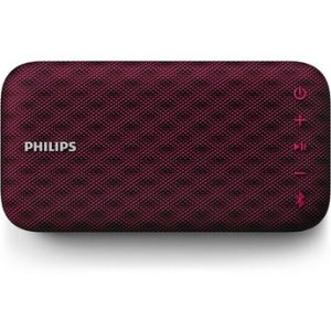 Philips BT3900 - Enceinte Bluetooth sans fil