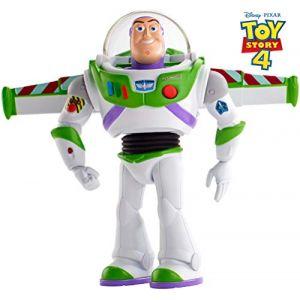 Mattel Toy story 4 : Buzz l'éclair super action