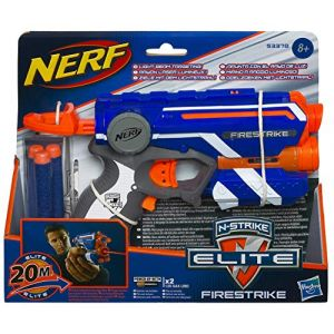 Hasbro Nerf Elite N-Strike - Firestrike XD