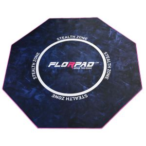 Florpad Stealth Zone