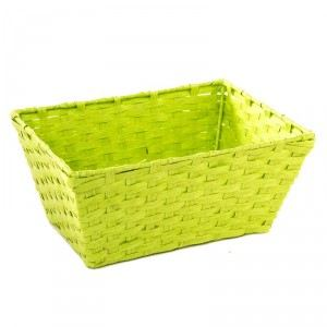 panier rangement vert anis comparer 45 offres. Black Bedroom Furniture Sets. Home Design Ideas