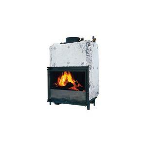 Godin 660144 - Insert à bouilleur au bois 18 kw