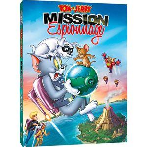 Tom et Jerry : Mission espionnage