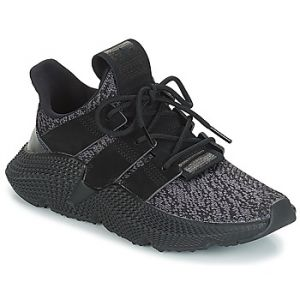 Adidas Chaussures enfant AQ0510 Sneaker Enfant Noir