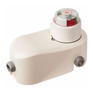 Favex Inverseur propane NF avec limiteur et indicateur - 6.0kg/h - 1.5b - M20X150 -
