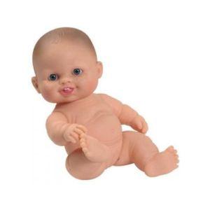 2211e2cf0d135 Paola Reina 31007 - Bébé fille Europe nue avec dents collection Peques  nouveaux ...