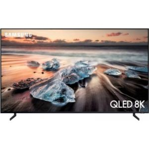 Samsung TV QE65Q900RRATXXC QLED UHD 8K Smart TV 65