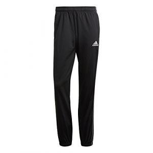 Adidas Core 18 Pantalon de survêtement pour Homme 3XL Noir/Blanc