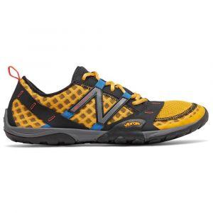 New Balance Minimus MT10 Yellow Chaussures de trail Homme
