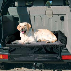 Trixie Lit de voiture pour chien