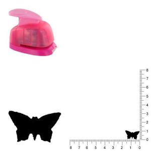 Artémio Mini perforatrice - Papillon - 1 x 0,6 cm