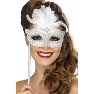 Smiffy's masque fantaisie baroque