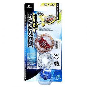 Hasbro BEYBLADE BURST - Toupie Single Top KERBEUS K2