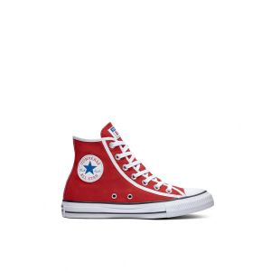Converse Baskets montantes CHUCK TAYLOR ALL STAR GAMER CANVAS HI rouge - Taille 36,37,38,39,40,41,42,43,44,45