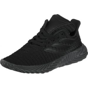 Adidas Chaussures enfant Chaussure Sobakov Noir - Taille 36,38,36 2/3,37 1/3,38 2/3,35 1/2