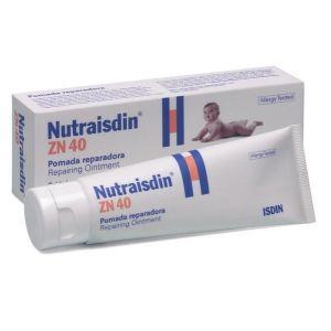 Isdin Nutraisdin Zn40 - Pommade réparatrice 50 ml