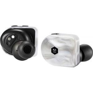 Master & Dynamic Ecouteurs MW07 - White Marble