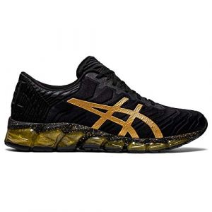 Asics Gel-quantum 360 5 Noir/ Or 41.5 Male