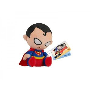 Funko Peluche DC Heroes : Superman Mopeez 10 cm