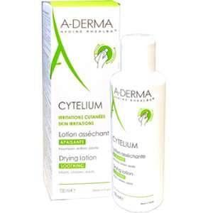 A-Derma Cytelium - Lotion asséchante apaisante
