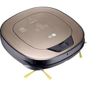LG HomBot VRD 830 MGPCN - Aspirateur robot