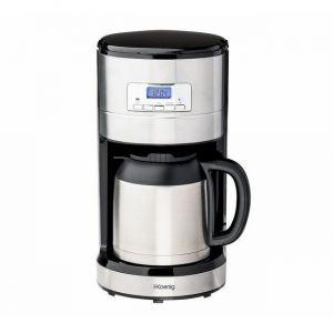 H.Koenig Stw26 - Cafetière programmable 10 Tasses 1,2 L