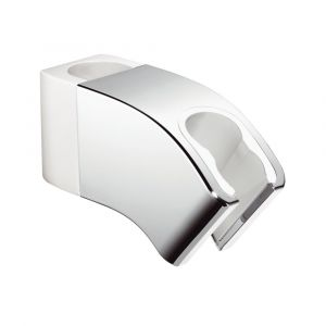 Hansgrohe Support de Douche Coulissant Holder Reno Chrome