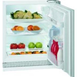 Hotpoint BTS 1622/HA - Réfrigérateur intégrable table top