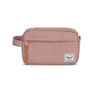 Herschel Trousse de toilette Chapter Carry On Ash Rose