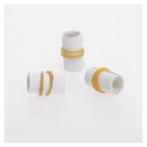 Klein 3 rouleaux de papier pour caisse enregistreuse