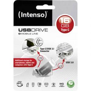 Intenso cMobile Line Type C 16GB USB Stick 3.0