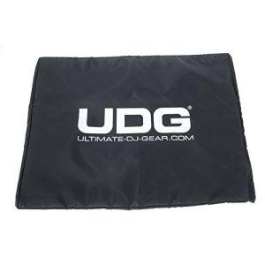 """UDG GEAR U9242 Ultimate House De Protection Platine et Table de Mixage 19"""" Noir (1pc)"""
