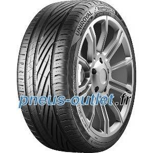 Uniroyal 195/55r15 85h Rainsport5 Unir