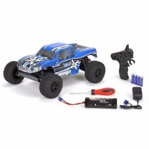 ECX 03034I AMP - MonsterTruck radiocommandé en kit