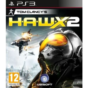 Tom Clancy's H.A.W.X. 2 [PS3]