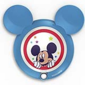 Philips 71766/30/16 - Veilleuse LED Mickey